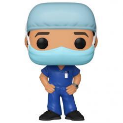 Figura POP Front Line Worker Male 1 - Imagen 1