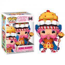 Figura POP Candyland King Kandy - Imagen 1