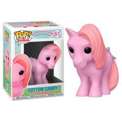 Figura POP My Little Pony Cotton Candy - Imagen 1