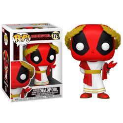 Figura POP Marvel Deadpool 30th Roman Senator Deadpool - Imagen 1