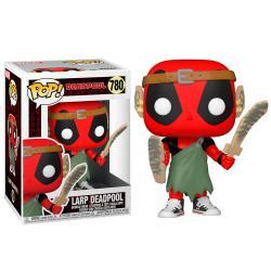 Figura POP Marvel Deadpool 30th L.A.R.P. Deadpool - Imagen 1