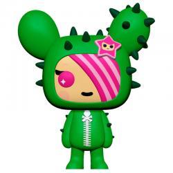 Figura POP Tokidoki SANDy - Imagen 1
