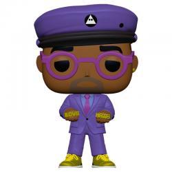 Figura POP Spike Lee Purple Suit - Imagen 1