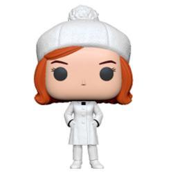 Figura POP Gambito de Dama Beth Finale - Imagen 1