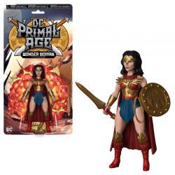 Figura action DC Primal Age Wonder Woman - Imagen 1