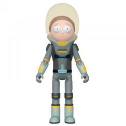 Figura action Rick & Morty Space Suit Morty - Imagen 1