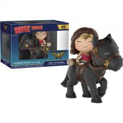 Figura Dorbz Ridez DC Wonder Woman on horse - Imagen 1
