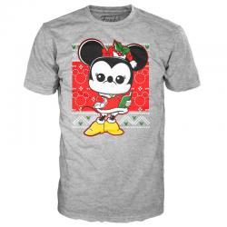 Camiseta Sweater Minnie Disney - Imagen 1