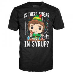 Camiseta Elf Syrup - Imagen 1