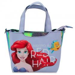 Bolso neceser Sirenita Disney - Imagen 1