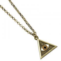Colgante Triangle Eye Animales Fantasticos - Imagen 1