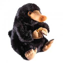 Peluche Niffler Animales Fantasticos soft 23cm - Imagen 1
