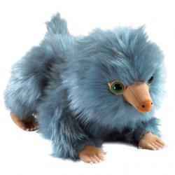 Peluche Grey Baby Niffler Animales Fantasticos 20cm - Imagen 1