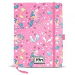 Diario Oh My Pop Unicorn Pink - Imagen 1