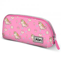Neceser Oh My Pop Unicorn Pink - Imagen 1