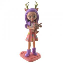 Figura Danessa Deer & Sprint Enchantimals - Imagen 1