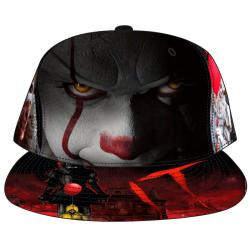 Gorra Pennywise It - Imagen 1