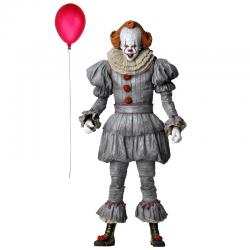 Figura Pennywise It Chapter 2 18cm - Imagen 1