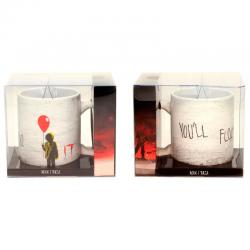 Taza You will Float Too It - Imagen 1