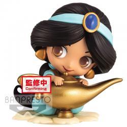 Figura Jasmine Sweetiny petit Disney Q Posket A 6cm - Imagen 1