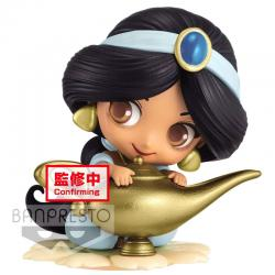 Figura Jasmine Sweetiny petit Disney Q Posket B 6cm - Imagen 1