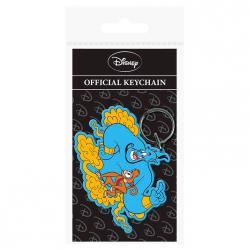 Llavero Genio & Abu Aladdin Disney - Imagen 1