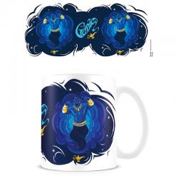 Taza Genio Aladdin Disney - Imagen 1