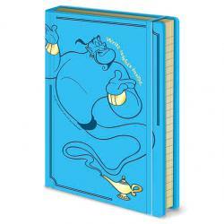 Cuaderno A5 Aladdin Disney - Imagen 1