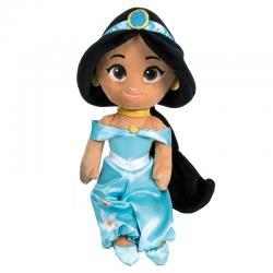 Peluche Jasmine Aladdin Disney soft 32cm - Imagen 1