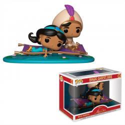 Figura POP Disney Aladdin Magic Carpet Ride - Imagen 1