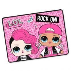 Mantel LOL Surprise Rock On - Imagen 1