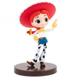 Figura Jessie Toy Story Disney Q Posket 7cm - Imagen 1
