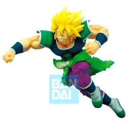Figura Super Saiyan Broly Z Battle Dragon Ball Super 19cm - Imagen 1