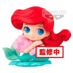 Figura Ariel La Sirenita Disney Sweetiny A 8cm - Imagen 1