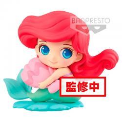 Figura Ariel La Sirenita Disney Sweetiny B 8cm - Imagen 1