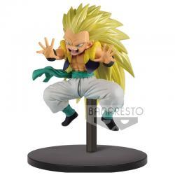 Figura Gotenks Super Saiyan 3 Dragon Ball Super - Imagen 1