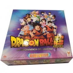 Juego mesa Dragon Ball Super español - Imagen 1