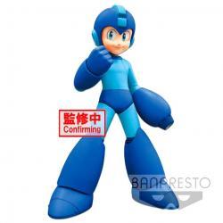 Figura Grandista Mega Man Exclusive Lines Mega Man 23cm - Imagen 1