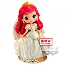 Figura Ariel Dreamy Style Special Collection Disney Q posket 14cm - Imagen 1