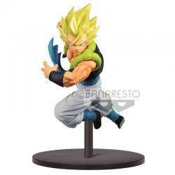 Figura Chosenshiretsuden Super Saiyan Gogeta Dragon Ball Super 17cm - Imagen 1