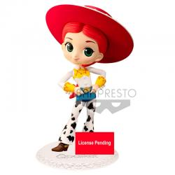 Figura Jessie Toy Story Disney Pixar Q posket A 14cm - Imagen 1