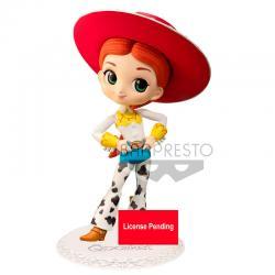 Figura Jessie Toy Story Disney Pixar Q posket B 14cm - Imagen 1