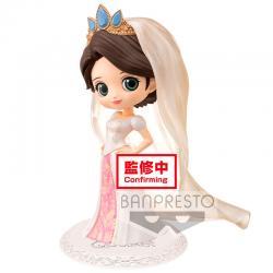 Figura Rapunzel Dreamy Style Disney Q Posket A 14cm - Imagen 1