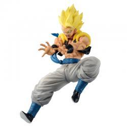 Figura Ichibansho Super Saiyan Gogeta Rising Fighters Dragon Ball Z 18cm - Imagen 1