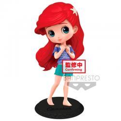 Figura Ariel Avatar Style Disney Q Posket A 14cm - Imagen 1