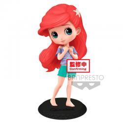 Figura Ariel Avatar Style Disney Q Posket B 14cm - Imagen 1