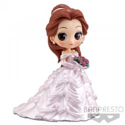 Figura Belle Dreamy Style Special Collection vol.1 Disney Characters Q Posket 14cm - Imagen 1
