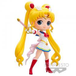 Figura Kaleidoscope Moon Eternal the Movie Sailor Moon Q Posket 14cm - Imagen 1