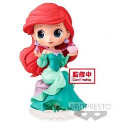 Figura Ariel Perfumagic Disney Q Posket B 12cm - Imagen 1