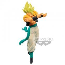 Figura Gogeta Super Saiyan Dragon Ball Super Match Makers - Imagen 1